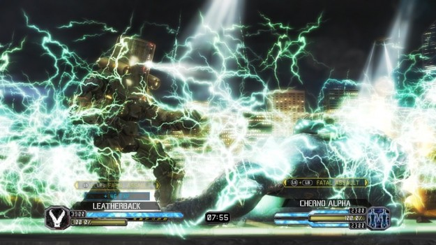 Pacific Rim per Xbox 360