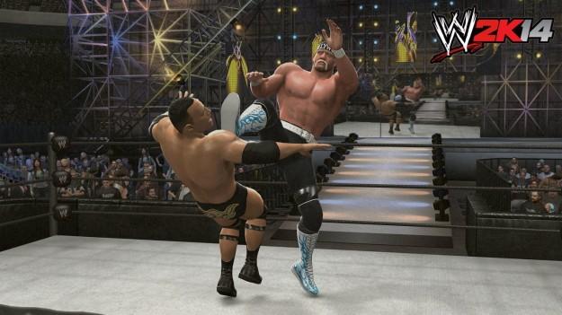 Gioco WWE 2K14