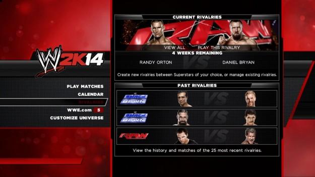 Immagine di WWE 2K14