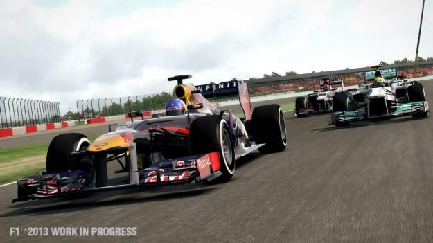 Circuito di F1 2013