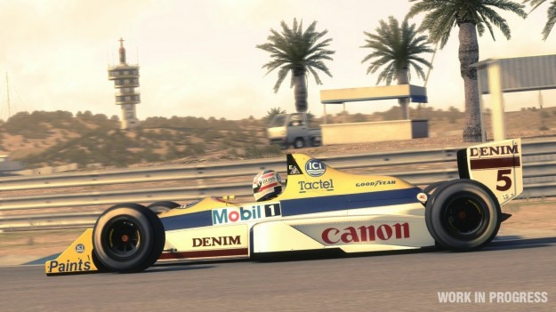 Foto di F1 2013