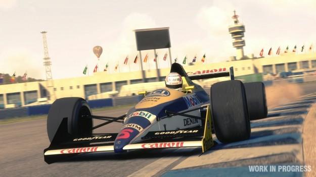 Gioco F1 2013