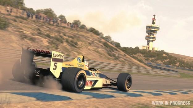 Immagine di F1 2013