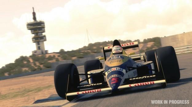 Pista di F1 2013