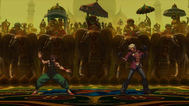 Personaggi di The King of Fighters XIII