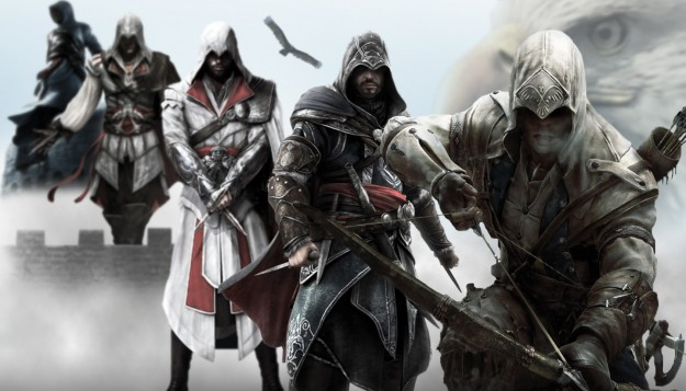 Personaggi di Assassin's Creed