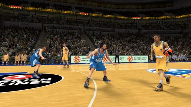 Foto di NBA 2K14