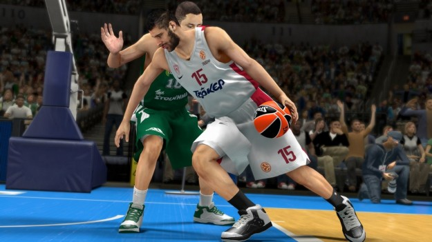 Giocatori in NBA 2K14