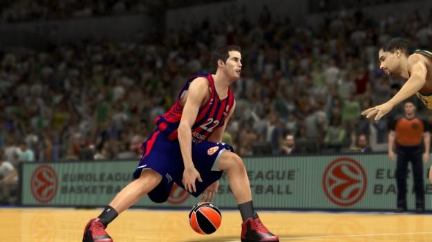 Gioco NBA 2K14