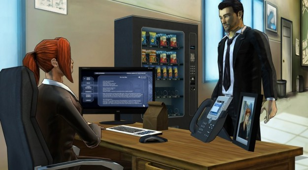 Cognition An Erica Reed Thriller per PC