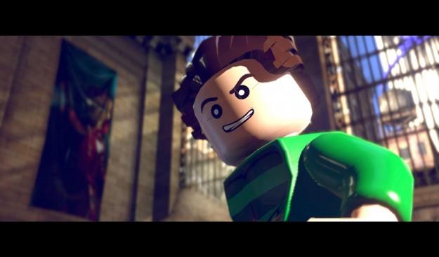 Foto di LEGO Marvel Super Heroes