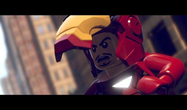 Immagine di LEGO Marvel Super Heroes