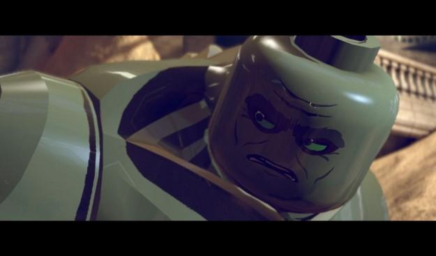 Personaggio di LEGO Marvel Super Heroes