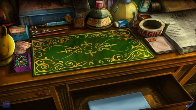 Broken Sword 5 The Serpent's Curse: immagini