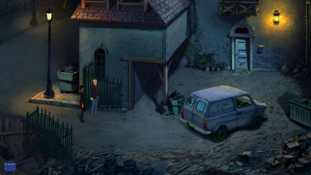 Gioco Broken Sword 5 The Serpent's Curse