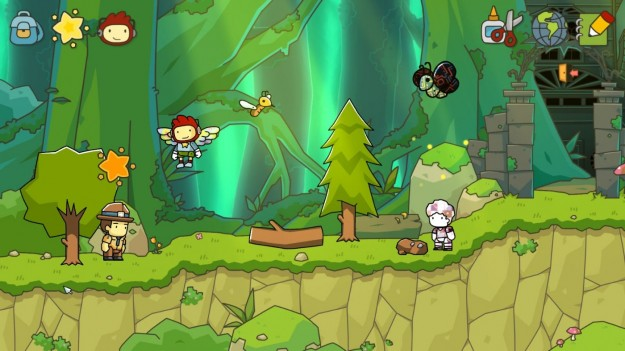 Foto di Scribblenauts Unlimited