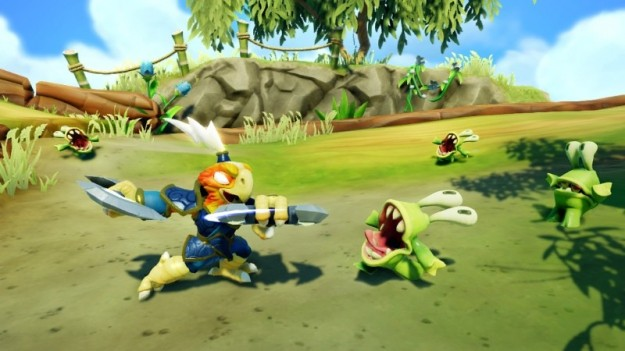 Colori di Skylanders Swap Force