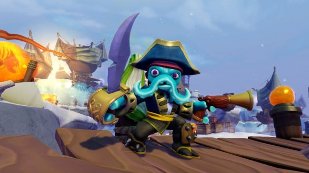 Foto di Skylanders Swap Force