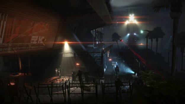 Colori di Killzone Shadow Fall