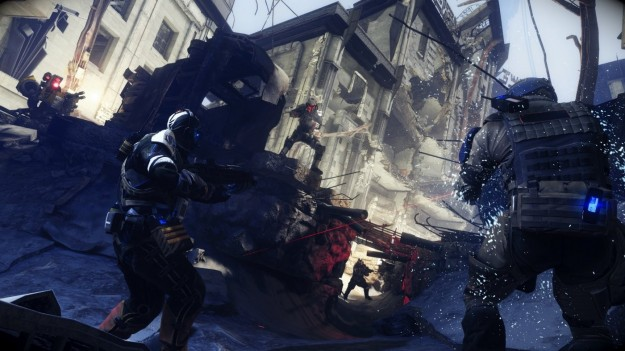 Immagine di Killzone Shadow Fall