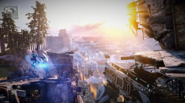 Killzone Shadow Fall: immagini