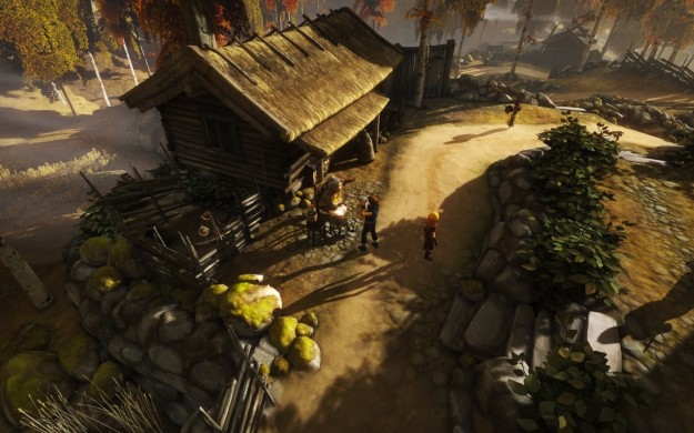 Screenshot di Brothers A Tale of Two Sons