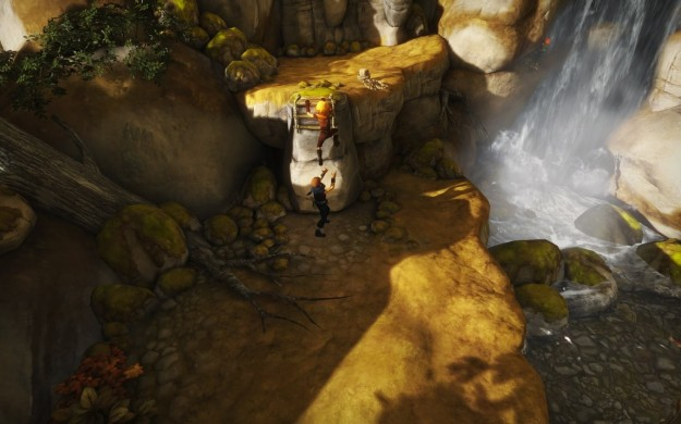 Foto di Brothers A Tale of Two Sons