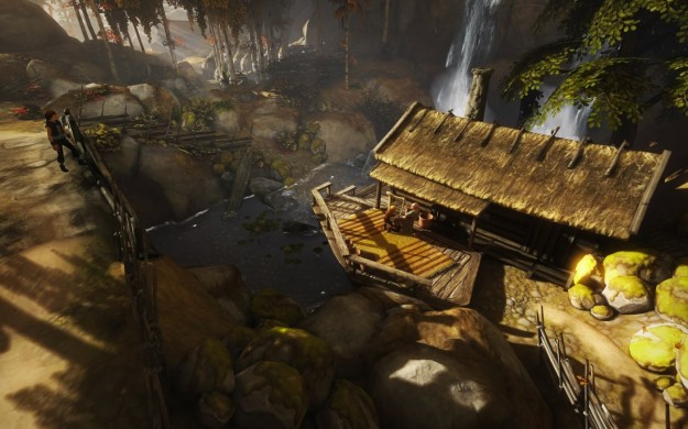 Grafica di Brothers A Tale of Two Sons