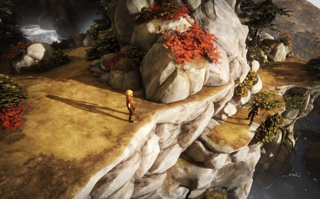 Immagine di Brothers A Tale of Two Sons
