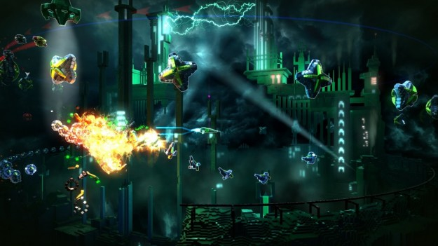 Immagine di Resogun