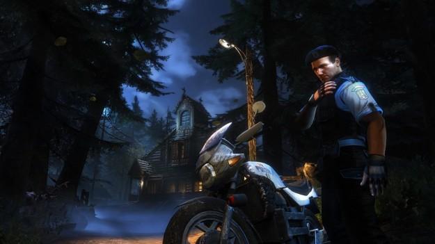 Sacrilegium PC, PS3, Xbox 360: uscita [FOTO]