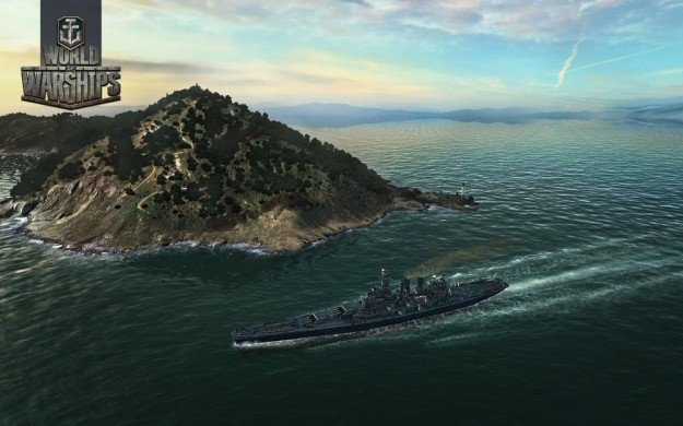 Ambientazione in World of Warships