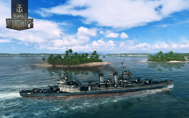 Foto di World of Warships