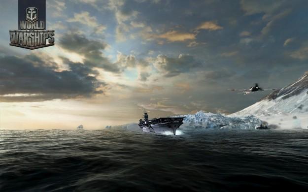 Gioco World of Warships