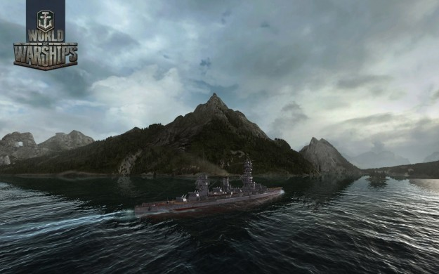 Immagine di World of Warships