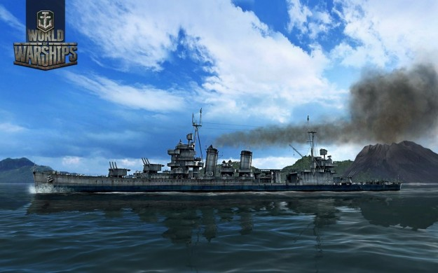 Screenshot di World of Warships