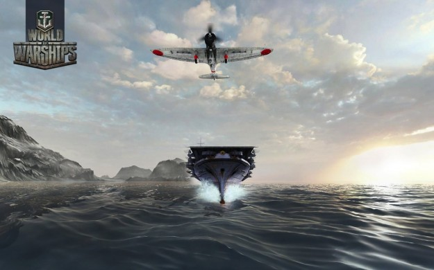 Strategia in World of Warships