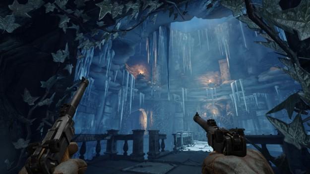 Deadfall Adventures: immagini