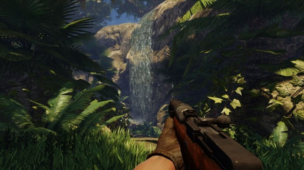 Screenshot di Deadfall Adventures