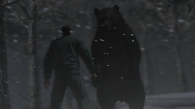 Mistero in Yakuza 5