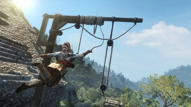 Colori di Assassin's Creed Liberation HD
