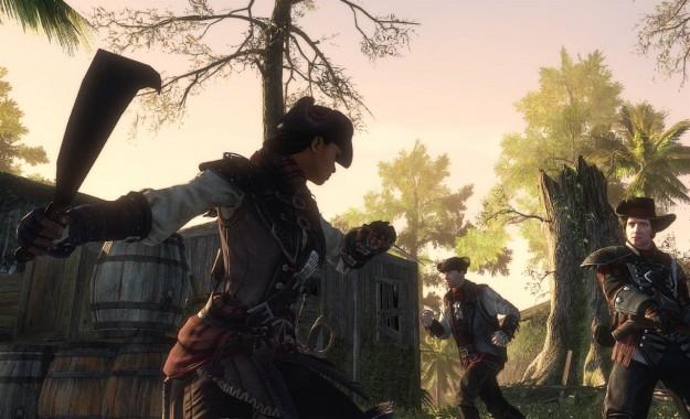 Assassin's Creed Liberation HD: immagini