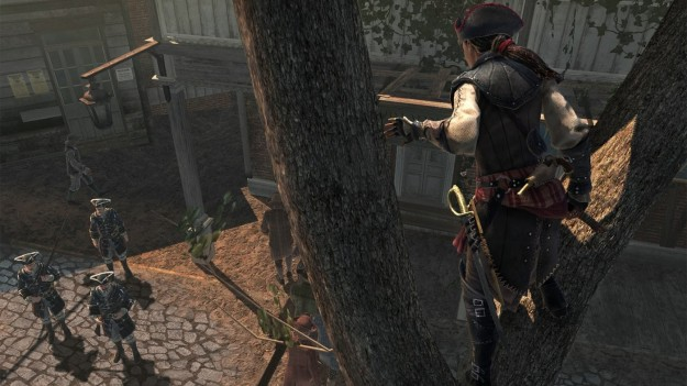 Screenshot di Assassin's Creed Liberation HD