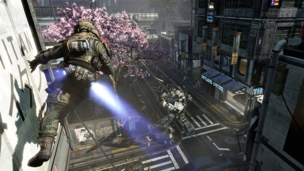 Titanfall Xbox One: uscita e trailer [FOTO & VIDEO]