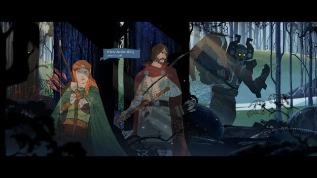 Immagine di The Banner Saga