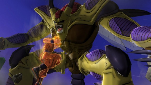 Gioco Dragon Ball Z Battle of Z