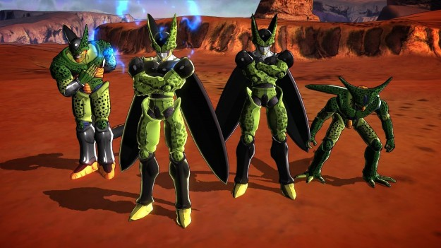 Immagine di Dragon Ball Z Battle of Z