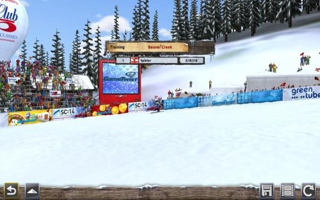 Foto di Ski Challenge 14