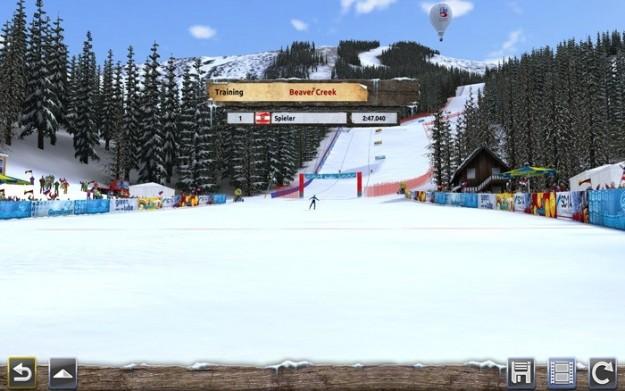 Gioco Ski Challenge 14
