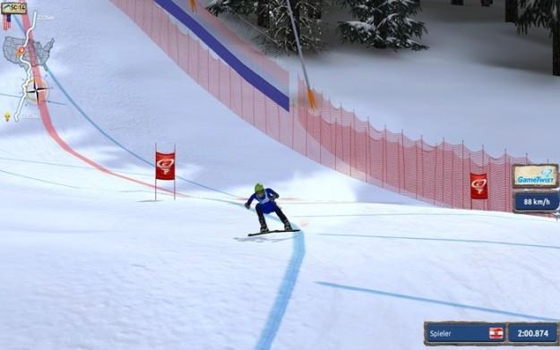 Immagine di Ski Challenge 14